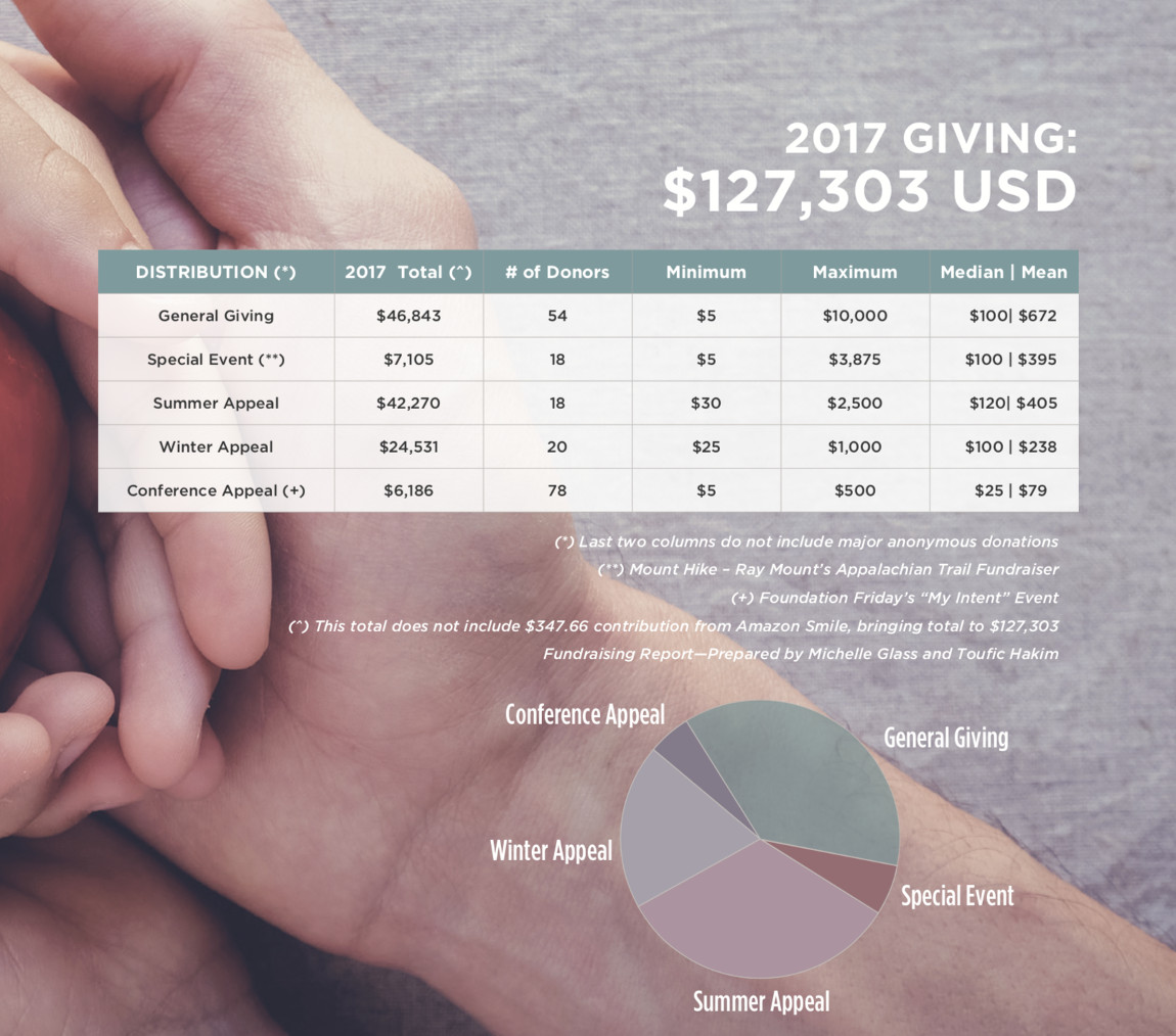 2017giving