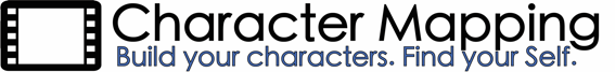 Character Mapping Logo
